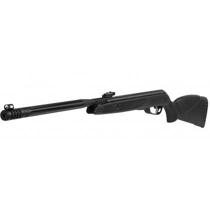 CARABINA GAMO BLACK SILENT 4,5mm