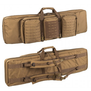 FUNDA RIFLE DOBLE COYOTE