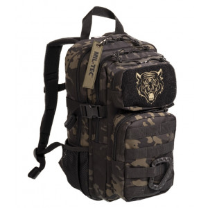 MOCHILA ASSAULT PACK KIDS...