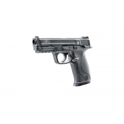 UMAREX S&W MP40 TS CO2 AIRSOFT