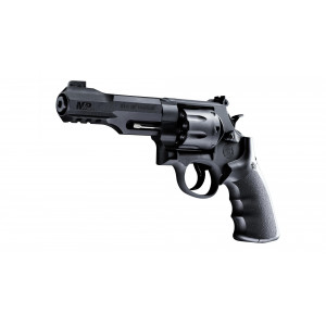 REVOLVER UMAREX S&W MP R8 CO2 AIRSOFT