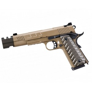 KJW KP-16 DESERT CO2 AIRSOFT
