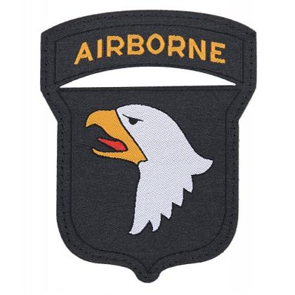 PARCHE TEJIDO 101ST AIRBORNE