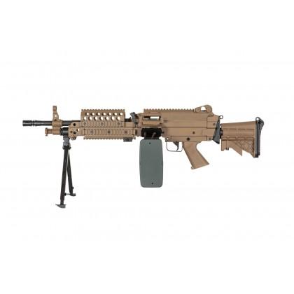 SPECNA ARMS SA-46 CORE TAN AIRSOFT