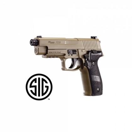 SIG SAUER P226 FDE CO2 Cal. 4,5mm