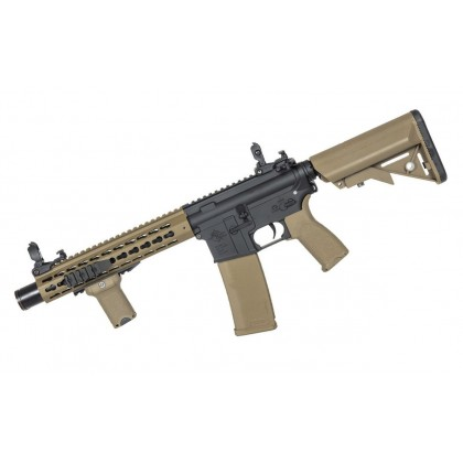 SPECNA ARMS SA-E07 EDGE RRA AIRSOFT TAN