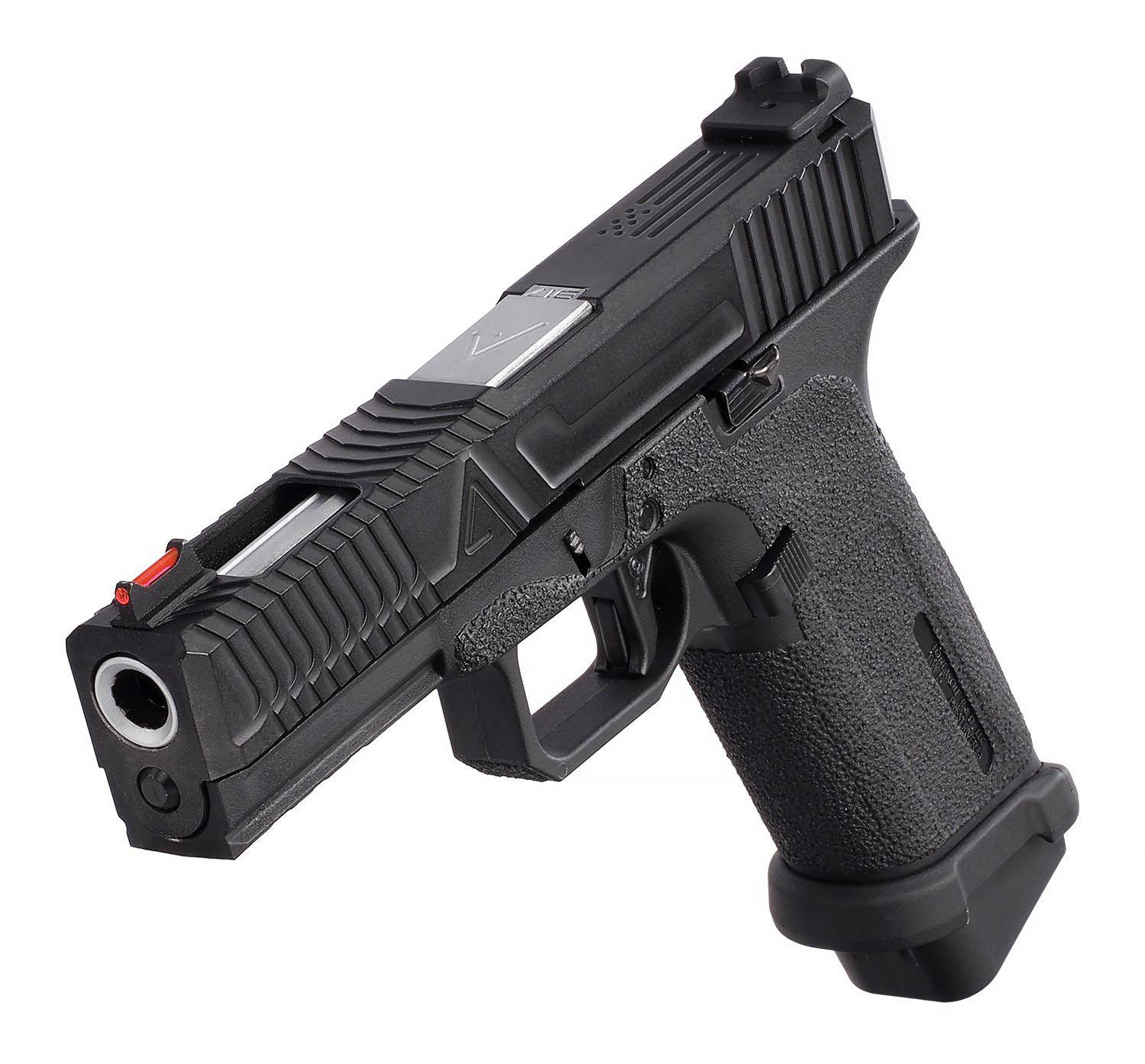RWA Agency Arms EXA