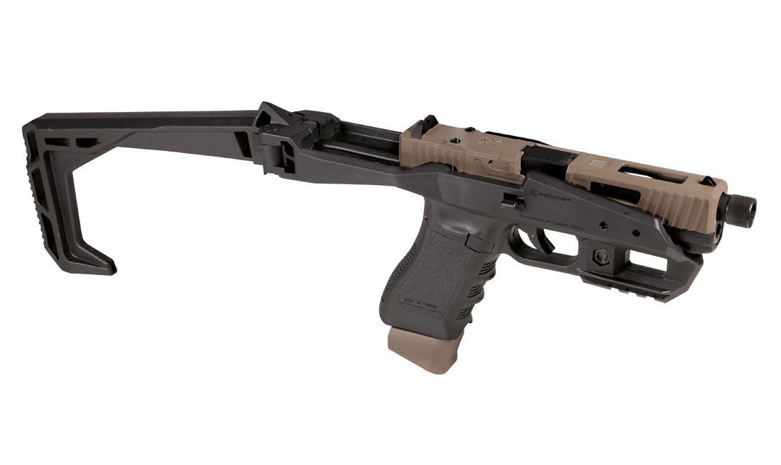 sector arms Corvus III
