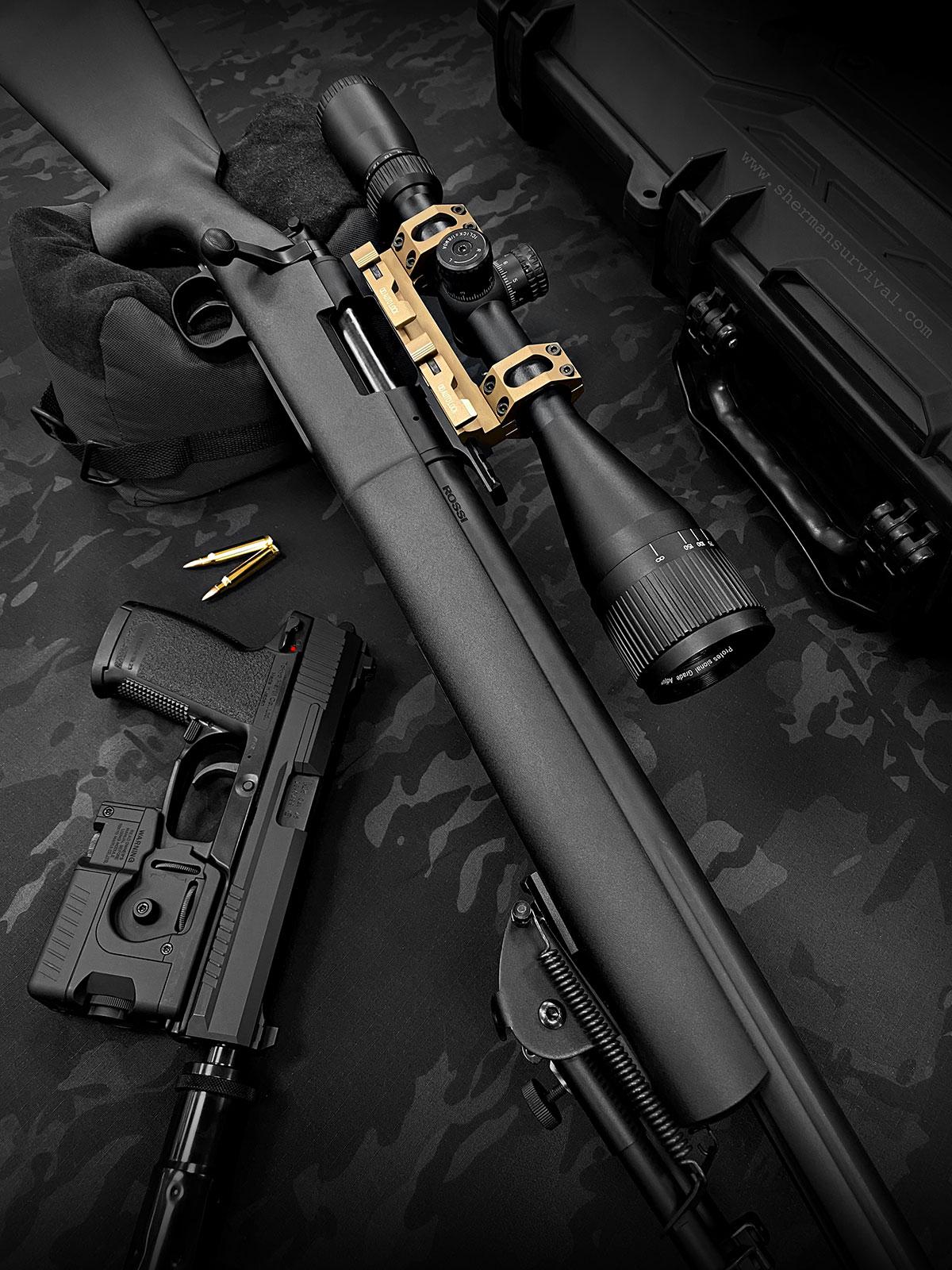 Pistola Mk23 Socom Marui