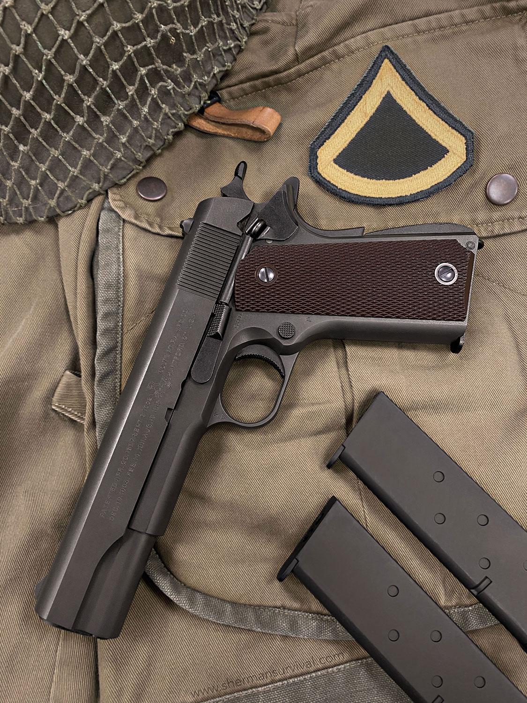 Colt 1911 Marui Airsoft