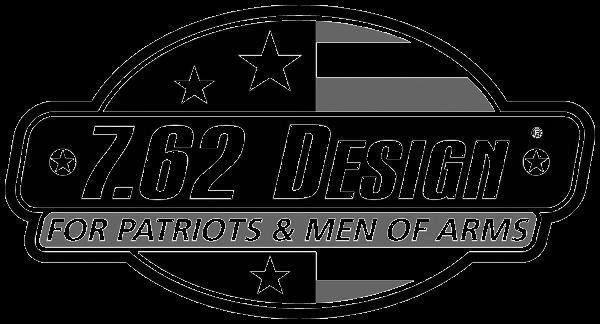 7,62 DESIGN