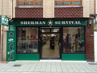 Sherman Survival